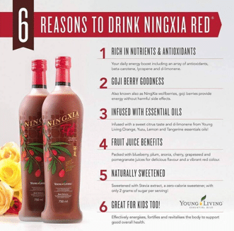 Ningxia Red Bundle