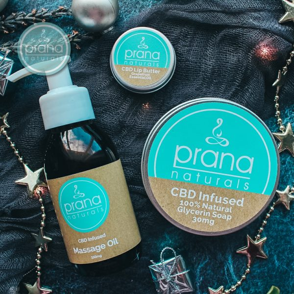 Prana Wellness Pack